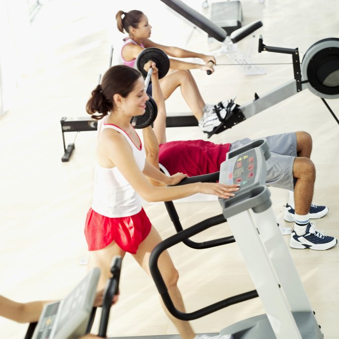 Do You Have to Exercise With Weight Watchers to Lose Weight?