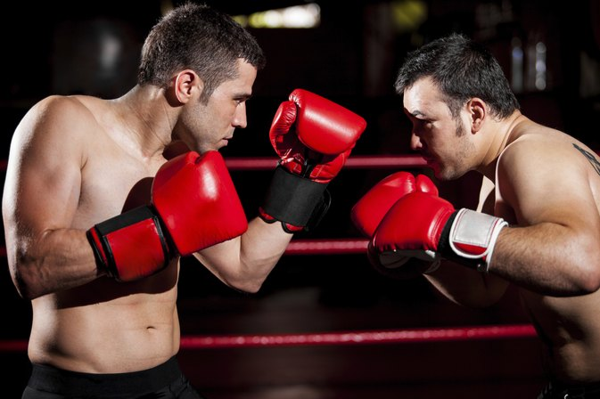 The Best Supplements for Boxing