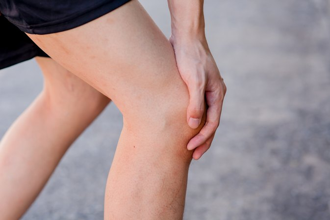 How to Take Care of Your Knees When You Are Very Athletic