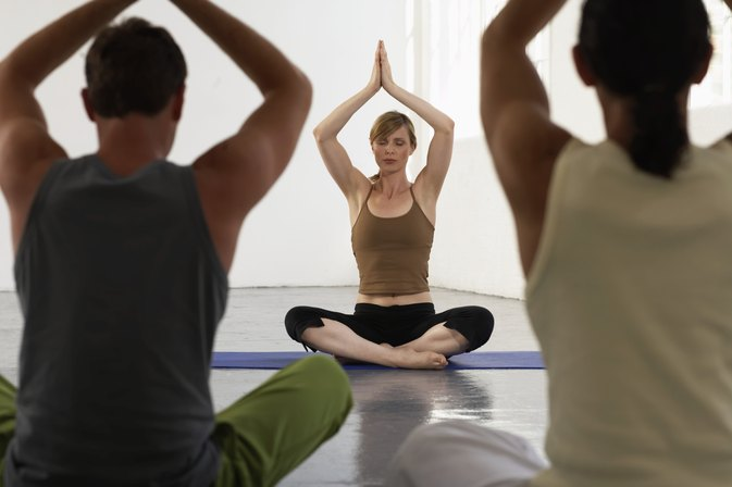 Can Yoga Alone Sculpt Your Body Without Exercise?