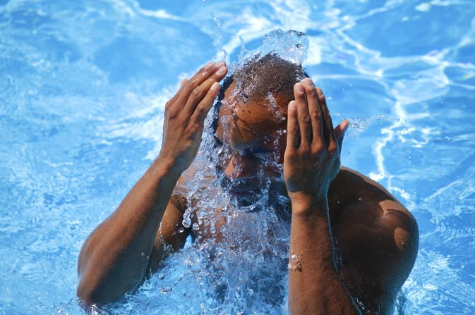 Swimming Pool Workouts That Can Help You Jump Higher