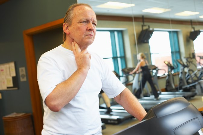 Why Does Your Heart Beat Fast When You Exercise?