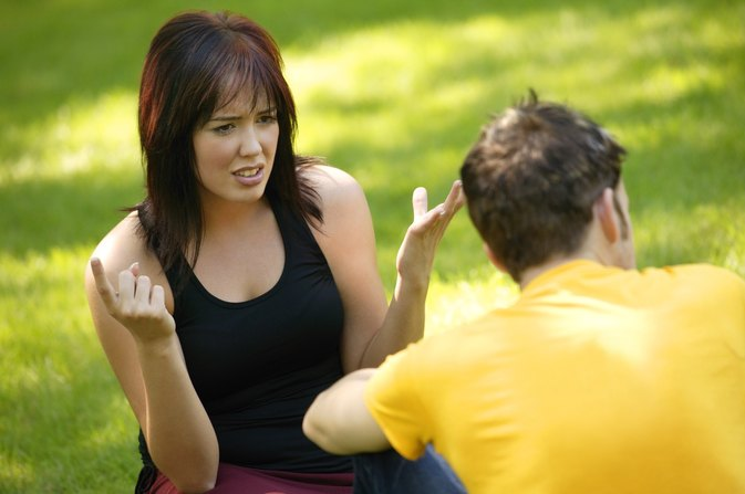 Top Signs of Danger in a Relationship