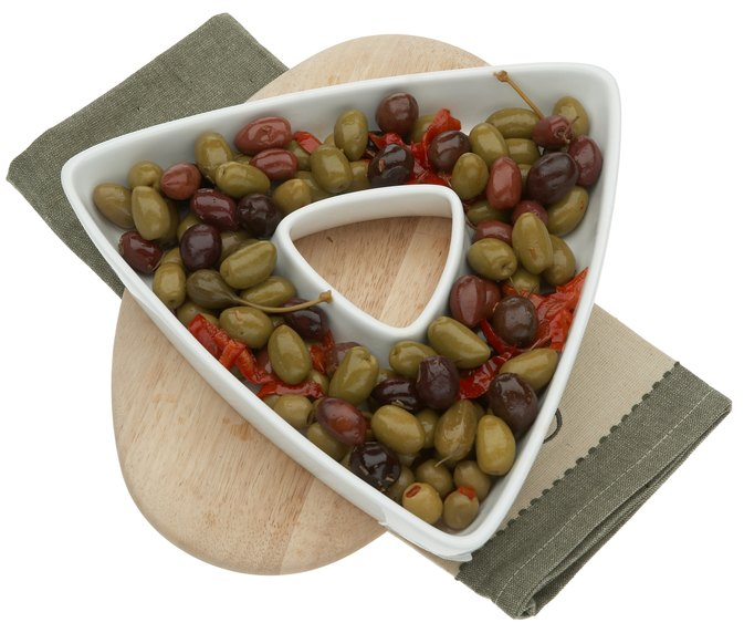 Are Olives Good for the Kidneys?