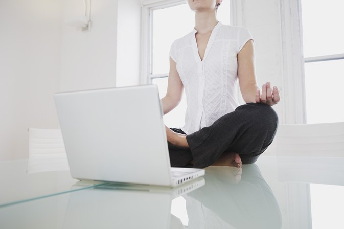Can I Get a Yoga Certification Online? | LIVESTRONG.COM