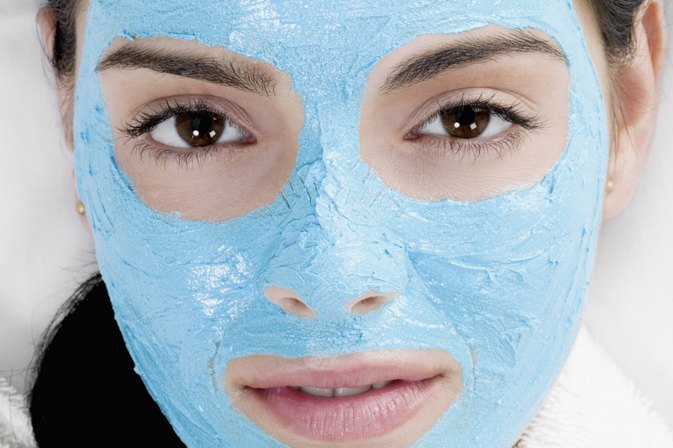 Face Masks for Discoloration