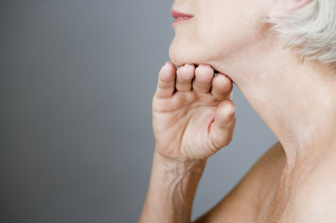 Exercises to Relax Jaw Muscles