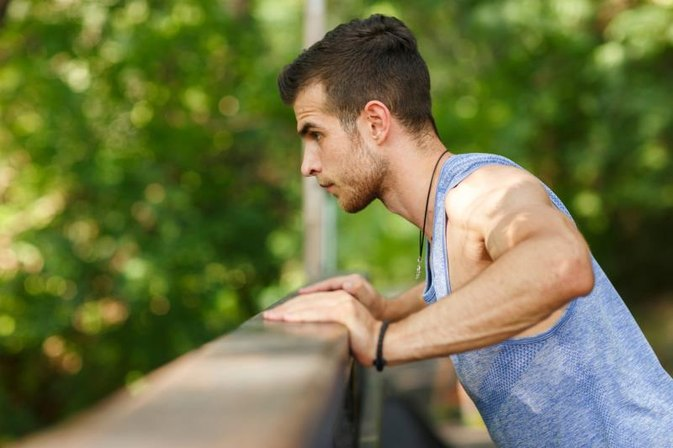5 Things You Need to Know About Wall Push-Ups