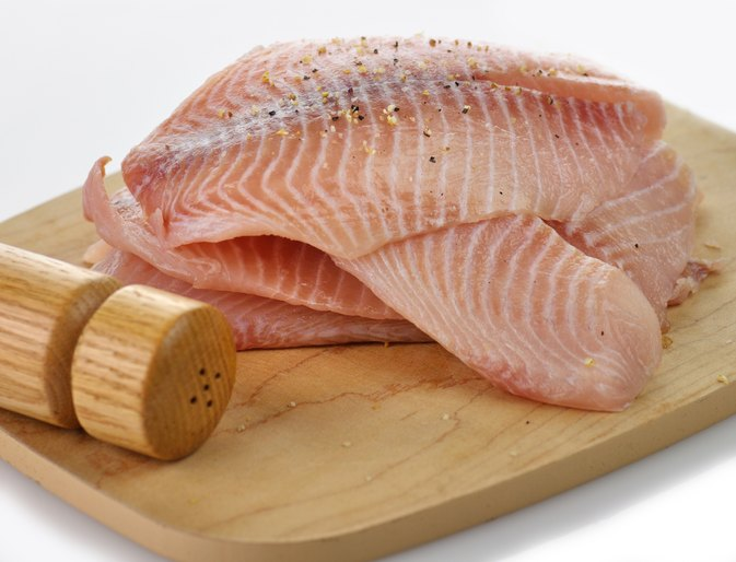 can you eat too much tilapia fish livestrong com