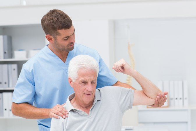 Baker's Cysts & Physical Therapy Treatment