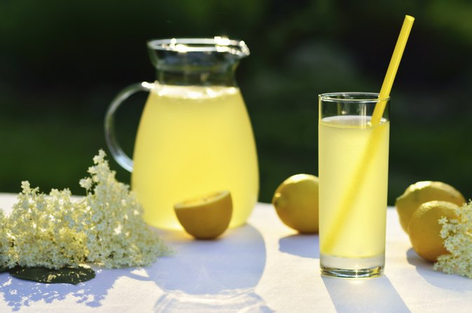 PLJ Lemon Juice Diet