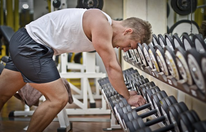 Can Working Out More Than Three Hours a Day Stop Weight Loss?