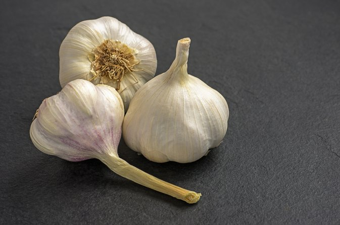 Arthritis And Garlic