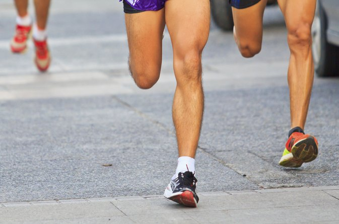 Why Do My Shins Hurt the Day After Running?