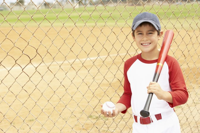 Simple Baseball Rules for Children
