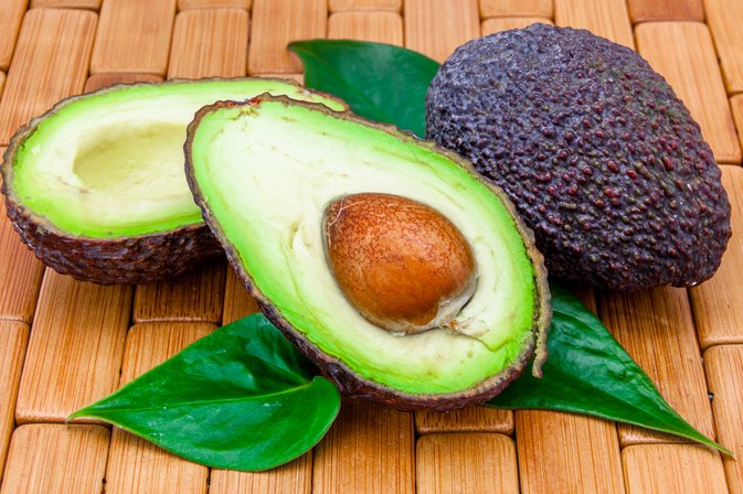 Nutrition in Avocado Oil
