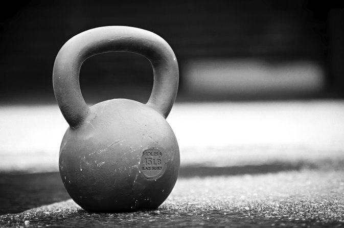What Weight Kettlebell Should I Get?