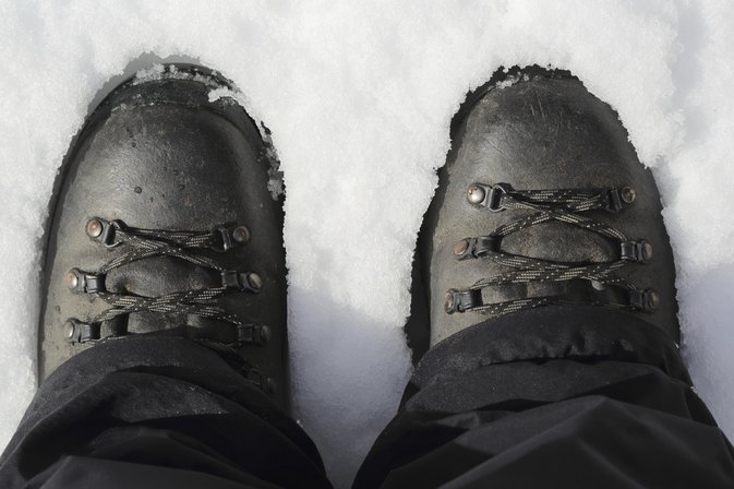 The Best Walking Snow Boots for Women