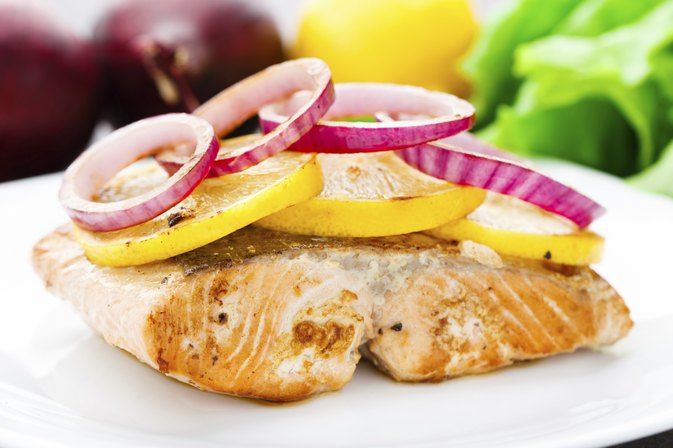 High-Protein Foods Low in Cholesterol