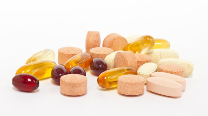 Why Might You Feel Nauseous After Taking Vitamins?