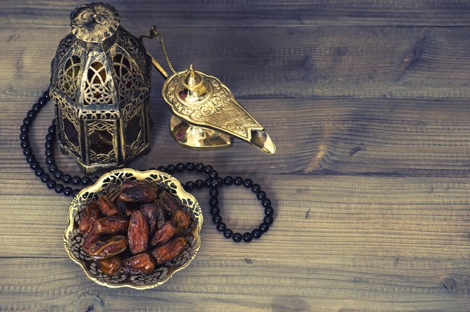 What Are the Health Benefits of Ramadan?