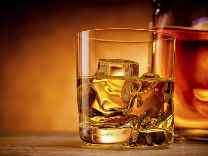 Jack Daniels Alcohol Standard Drink