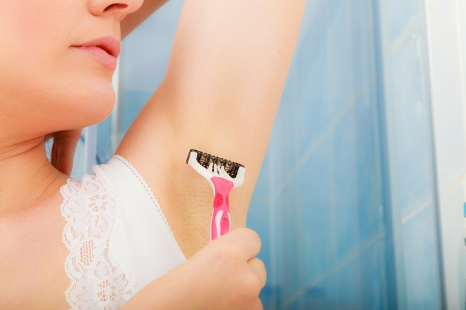 Facts on Folliculitis