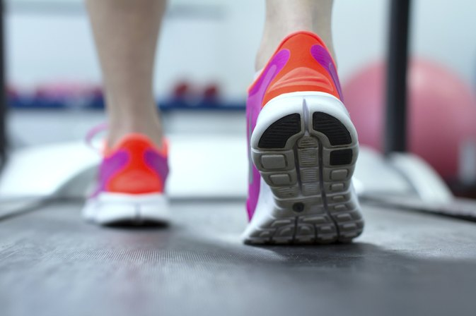 Does Jogging in Place Offer Benefits?