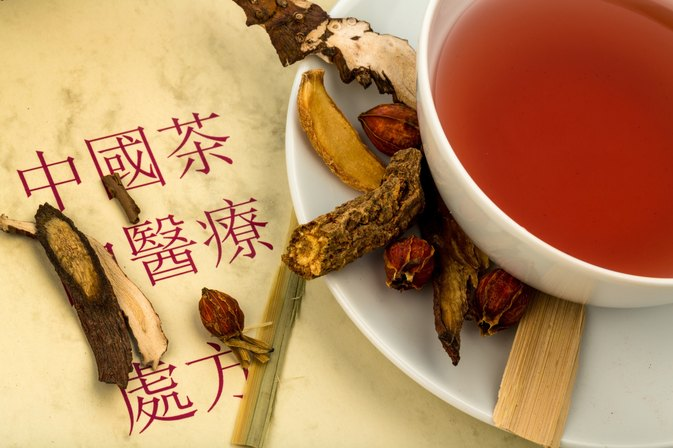 the effect of traditional chinese medicine