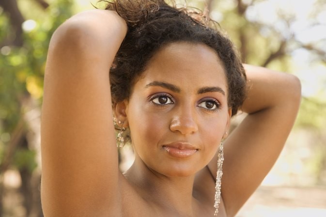 How to Get Rid of Dry Dark Skin