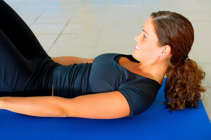 Why Does My Hip Pop When I Do Sit-Ups?