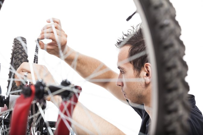 How to Tune a Bike for Top Speed