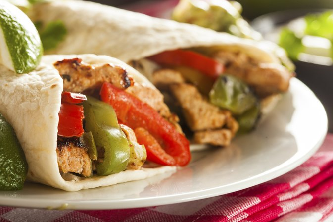How to Cook Peppers & Onions for Fajitas