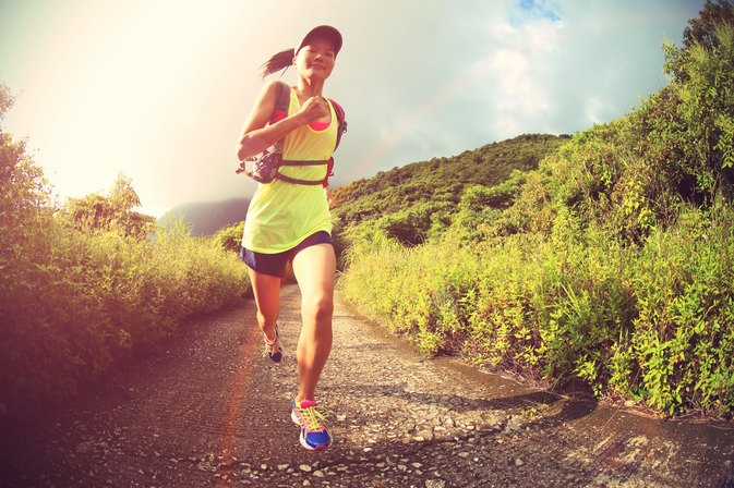 Vegetarian Diet Plan for Runners