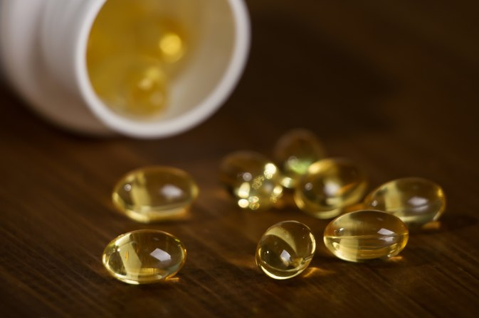 Is Taking Too Much Vitamin E Bad for You?
