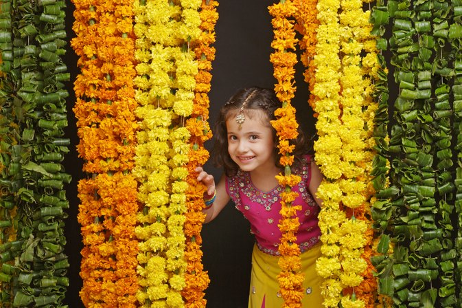 Marigold Flower Activities for Kids
