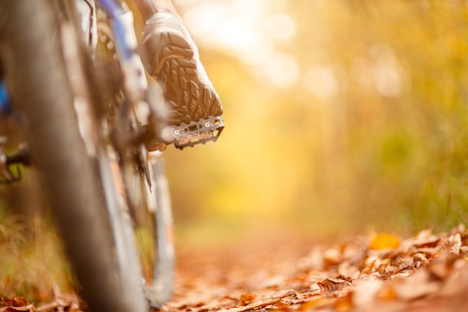 What Are the Benefits of Cycling Shoes?