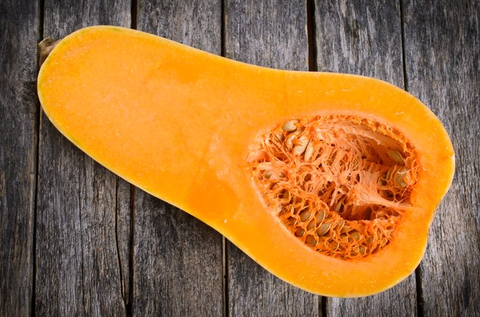 Nutritional Value of Acorn Squash Seeds