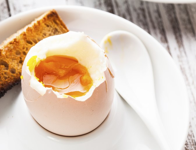How Many Eggs Can You Eat Per Day on an Egg Diet?
