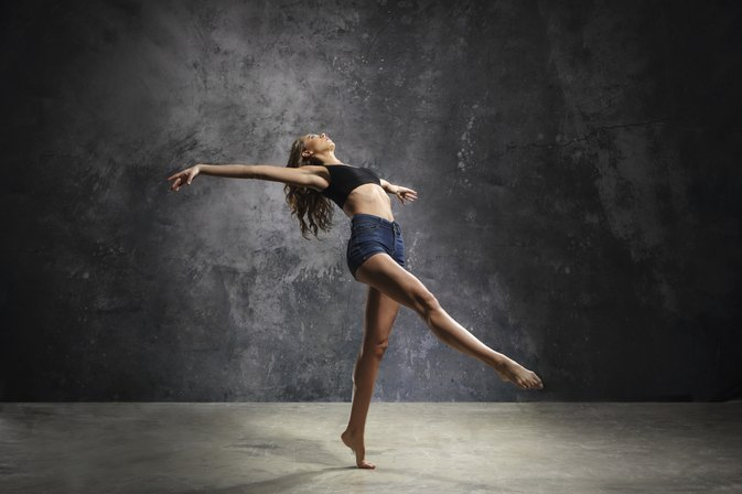 Cognitive Benefits of Creative Dance for Athletes