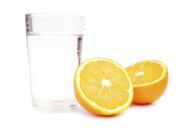 Is Flavored Water Healthy?