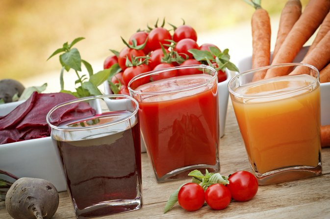 How to Juice for Heart Health