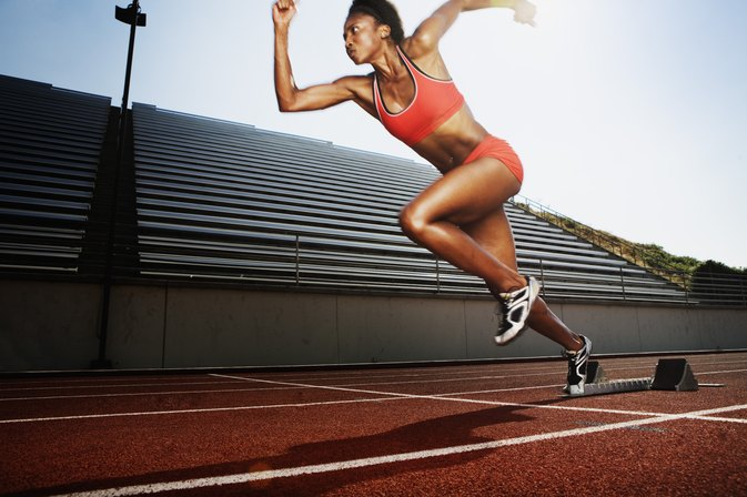 Speed Endurance Workouts