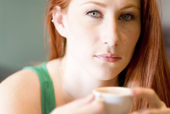 Does Caffeine Make Fibroids Worse?