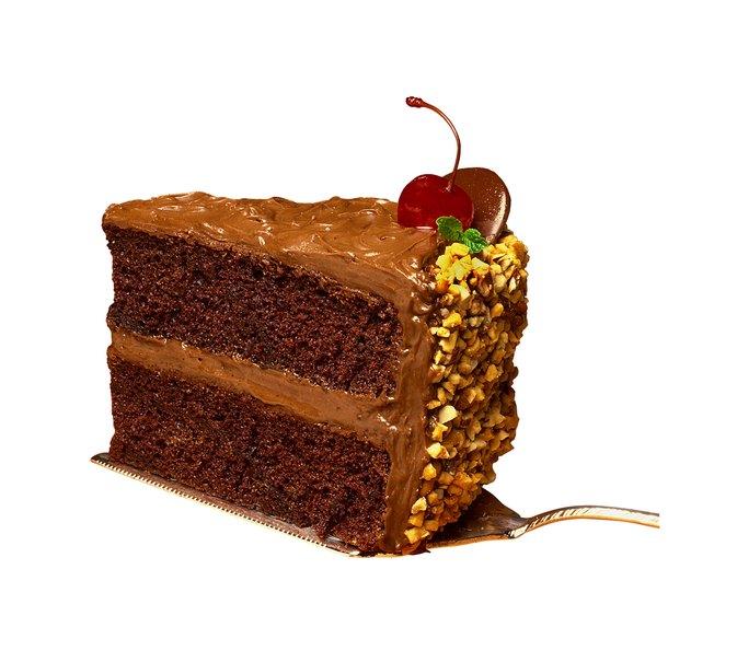Philosophy Chocolate Fudge Cake