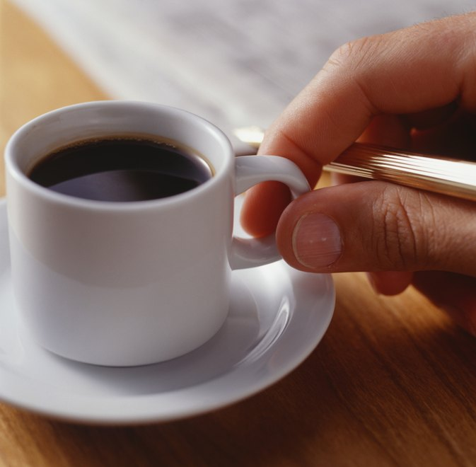Can Too Much Caffeine Cause Numbness?