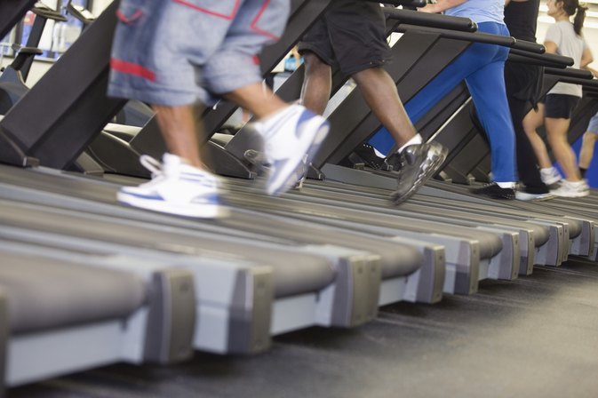 What Are the Benefits of Incline Walking on a Treadmill?