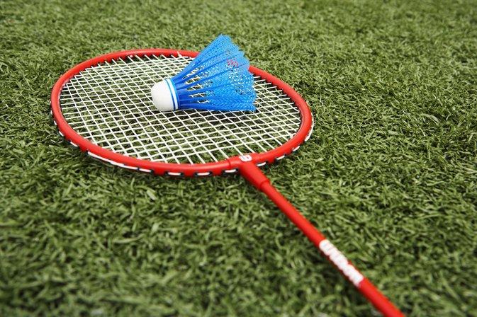 List of Badminton Equipment