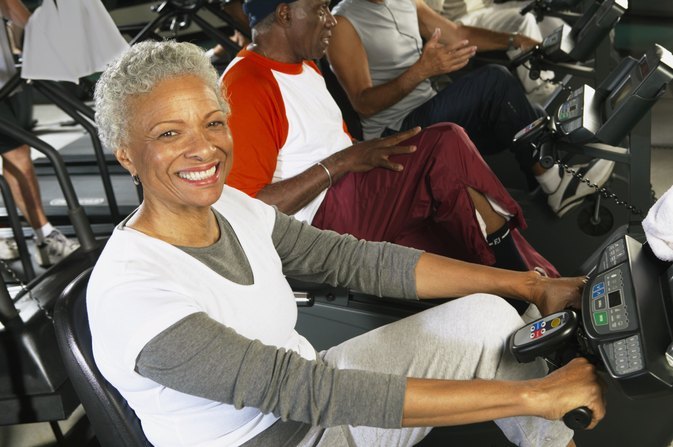 The Best Exercise Program for Women Over 50