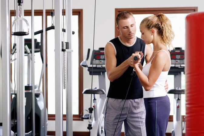 Exercise Regimen to Lose Weight and Tone Muscles